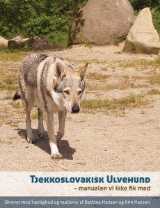 Tjekkoslovakisk ulvehund, manualen vi ikke fik med